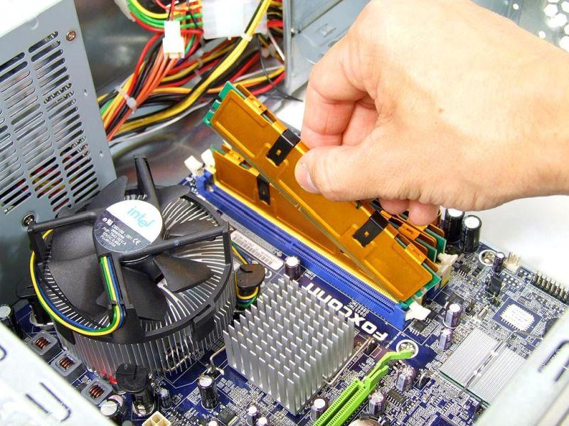 Скорая компьютерная помощь Отрадное, ремонт компьютеров и ноутбуков